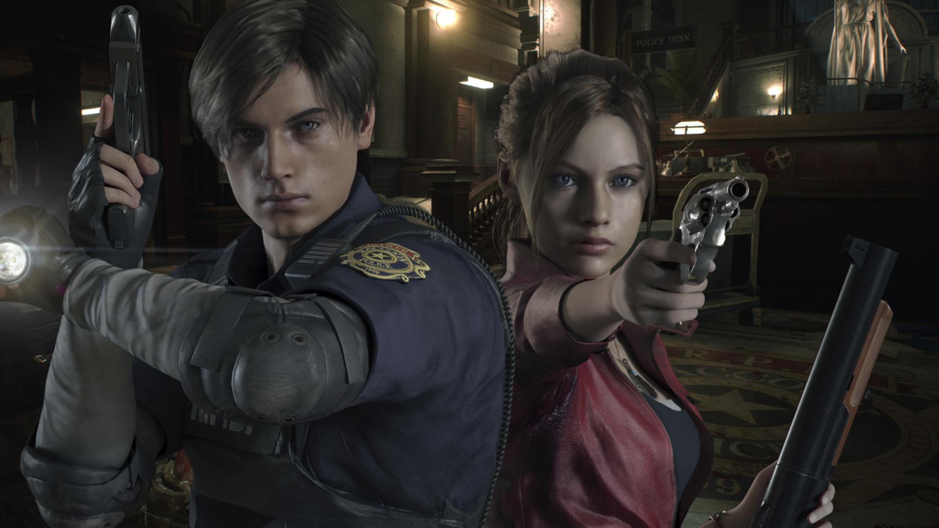 Veja os requisitos mínimos para jogar Resident Evil 2 Remake no PC | 2 A.M.  Gaming