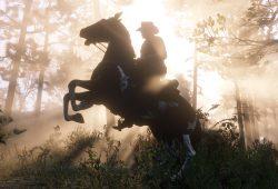 Red Dead Redemption II - Screenshot
