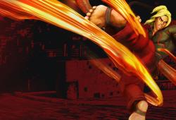 Quais são os personagens de Street Fighter V