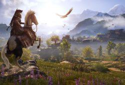 Dicas de Assassin's Creed Odyssey